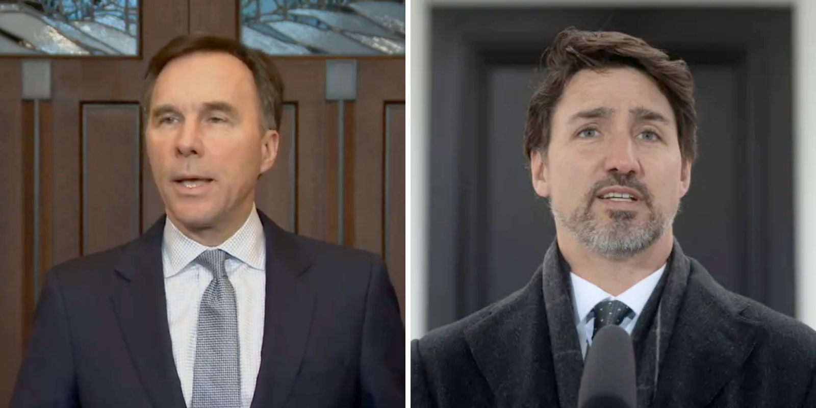 Trudeau government finally admits CERB fraud claims are a 'problem'