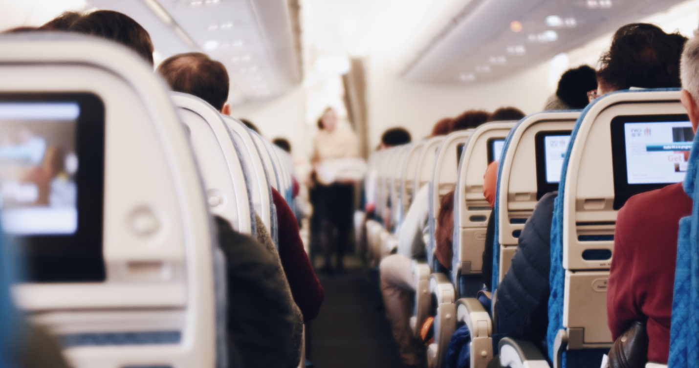 Air travel tech to win back fliers to the friendly skies