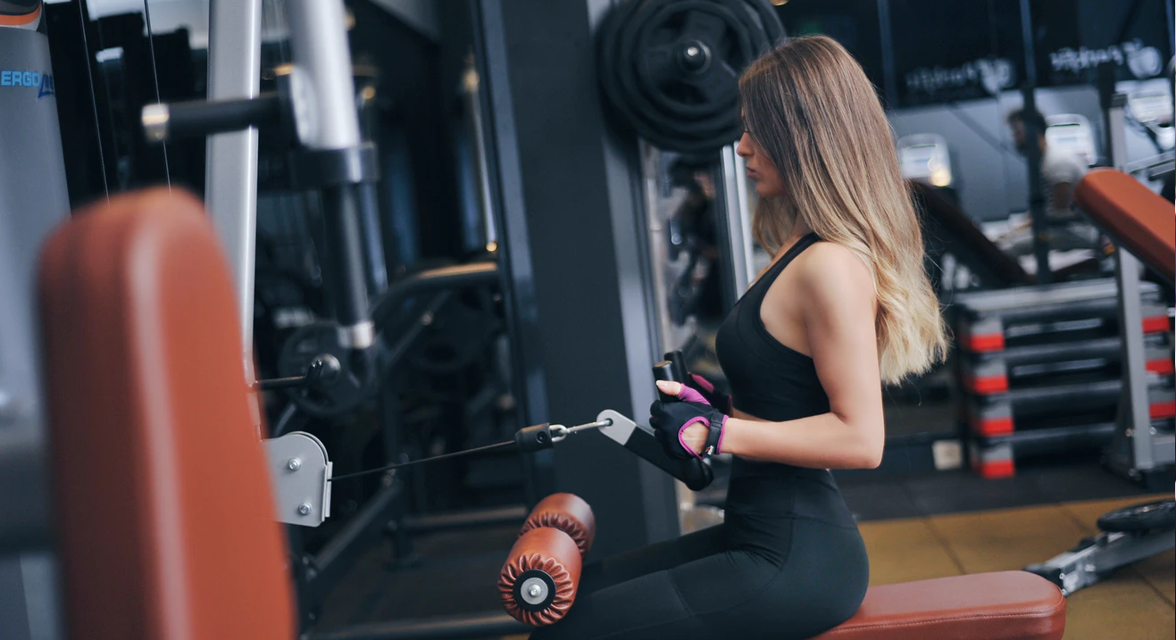How to maintain muscle strength at home
