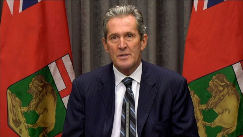 Manitoba introduces new measures to lift province out of lockdown