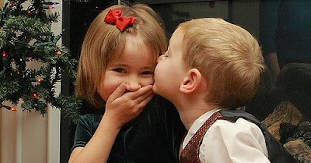 UK Police classify kiss on the cheek as sexual assault