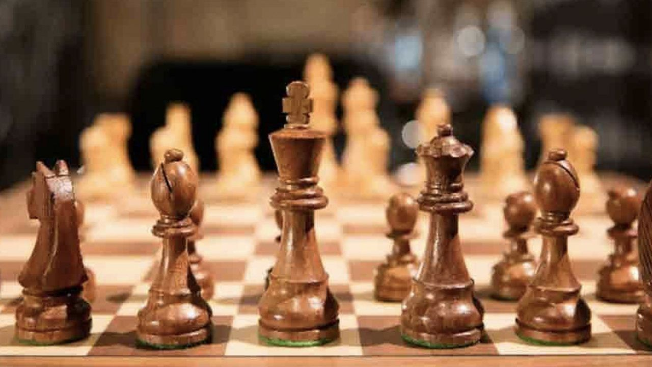 It turns out cognitive differences are as simple as a game of chess