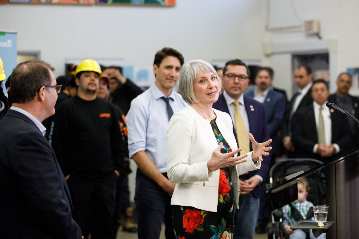 Canadian-made face masks won't be ready for second wave—Trudeau gov't turns to China