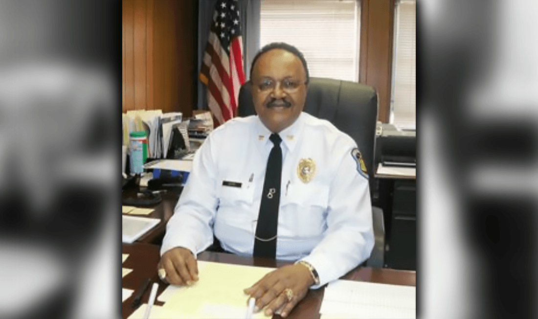 Retired St. Louis police Captain David Dorn shot and killed on the street early Tuesday morning