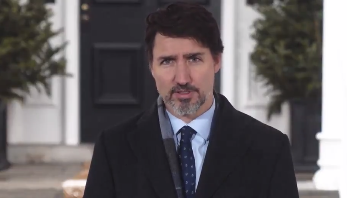 Trudeau says he won't audit Canada's economy because it's too unpredictable