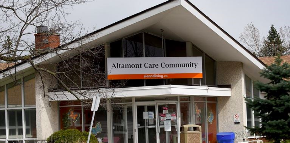 Class-action lawsuit filed against Altamont nursing home by families of coronavirus victims