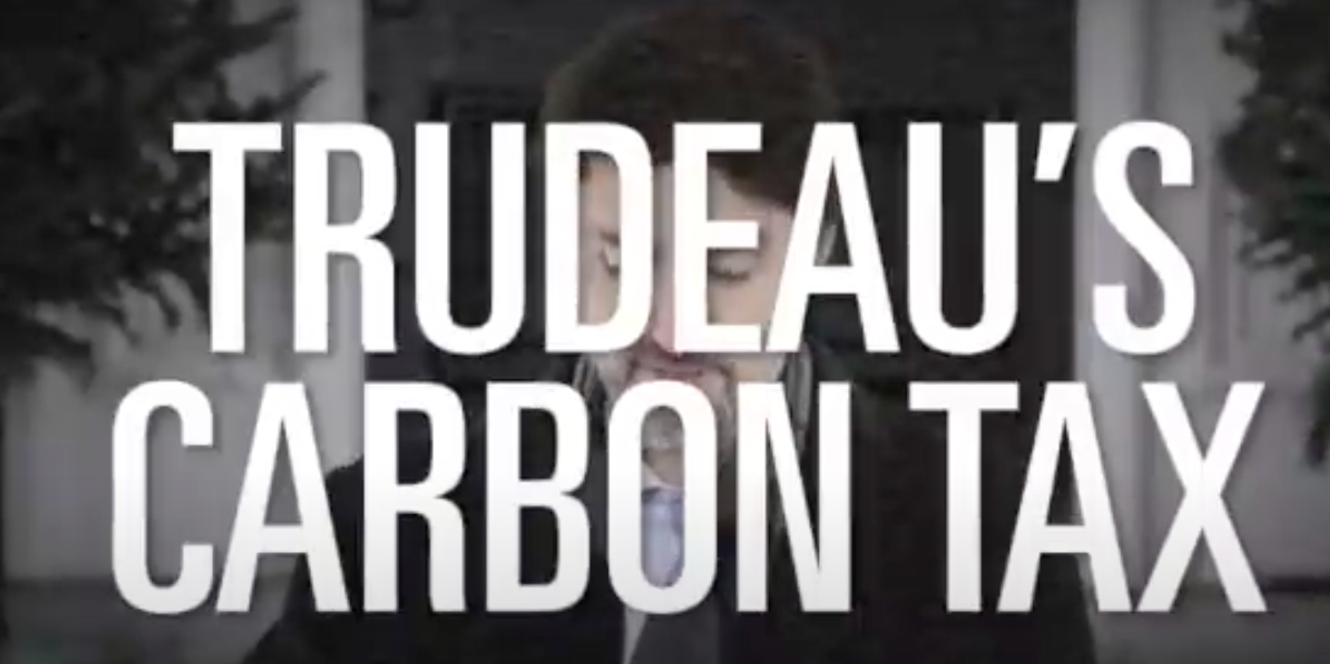 WATCH: Ontario grain farmers launch blistering attack on Trudeau