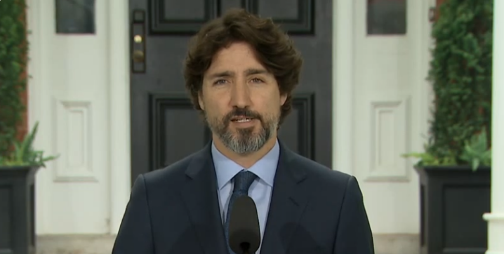 Trudeau's parliamentary power grab must be fought