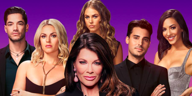 Cast members of Vanderpump Rules fired for racial insensitivity