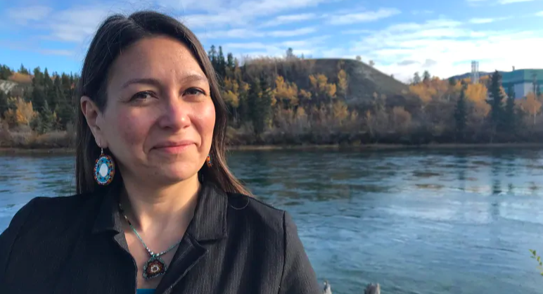 Christine Genier, host of Yukon Morning, a radio show that airs in Whitehorse, resigned after making comments regarding a lack of Indigenous and Black voices.