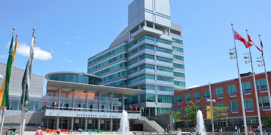 Activists call for city of Kitchener to change its name due to racist history