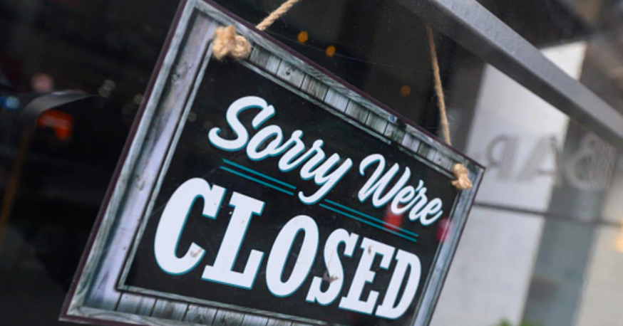 Canada's small businesses are open but struggling during reopening phases