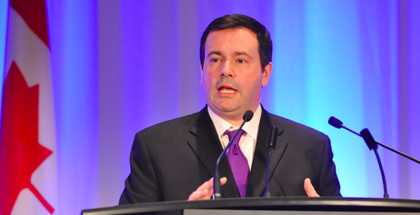 Kenney to hold referendum on Alberta's equalization payments