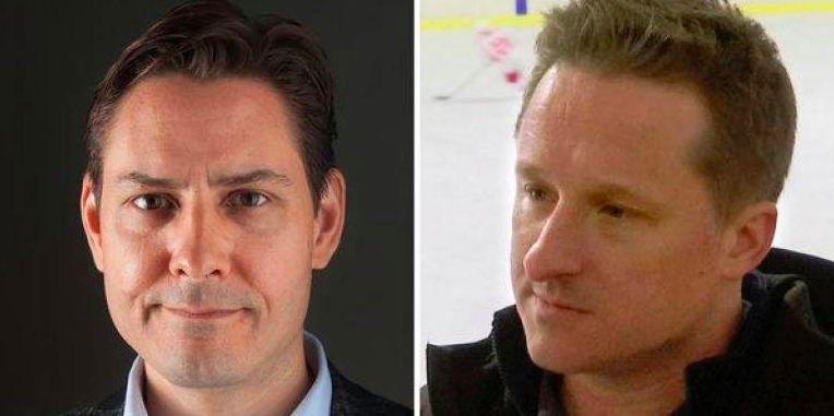 Canadians Michael Kovrig and Michael Spavor charged with espionage by China