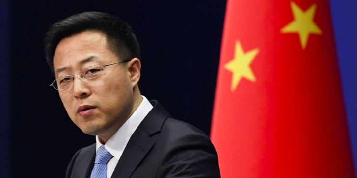China announces plans to restrict Americans' travel over Hong Kong dispute
