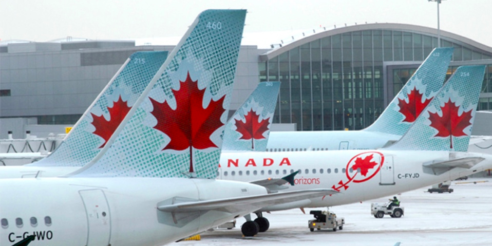 Air Canada to discontinue 30 routes throughout the country