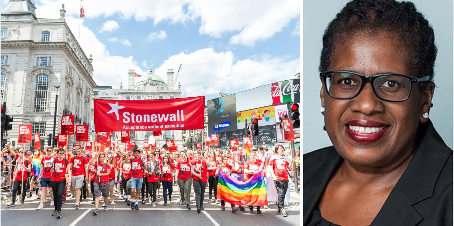 Crowdfunding site shuts down black lesbian lawyer's campaign on Stonewall anniversary
