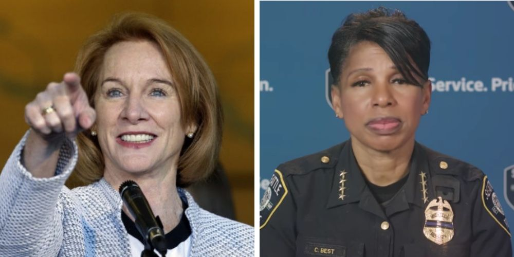 BREAKING: Seattle mayor compares armed occupation of her own city to a 'block party'
