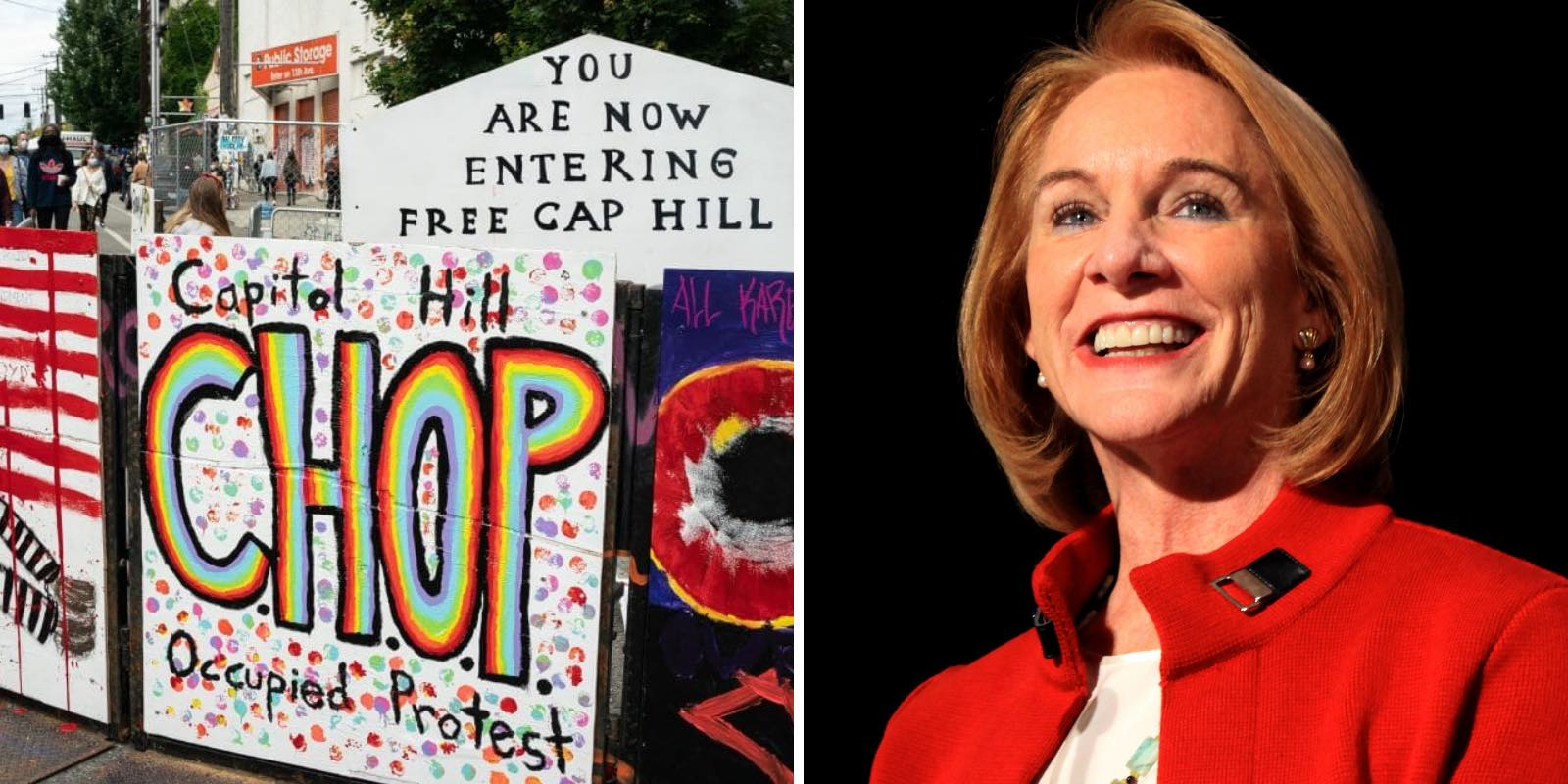 Seattle Mayor Jenny Durkan has determined that the Seattle Police Department will be retaking the Capitol Hill District.