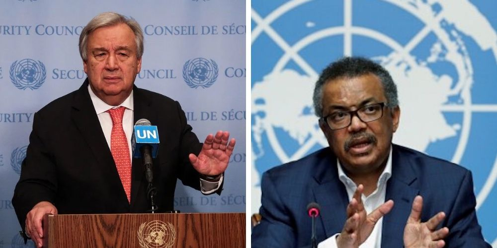 The UN and WHO are in desperate need of fiscal transparency