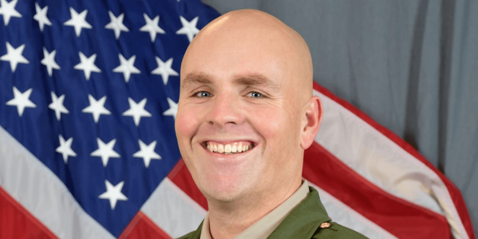 California sheriff's deputy killed, two others wounded in IED ambush