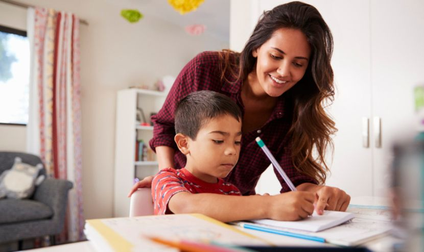 Homeschooling emerges as a viable alternative to ideologically driven public education