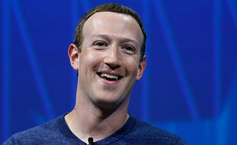 Facebook's HR department told managers not to punish the employees who choose to take the time off, or to file it as one of their paid days off either.
