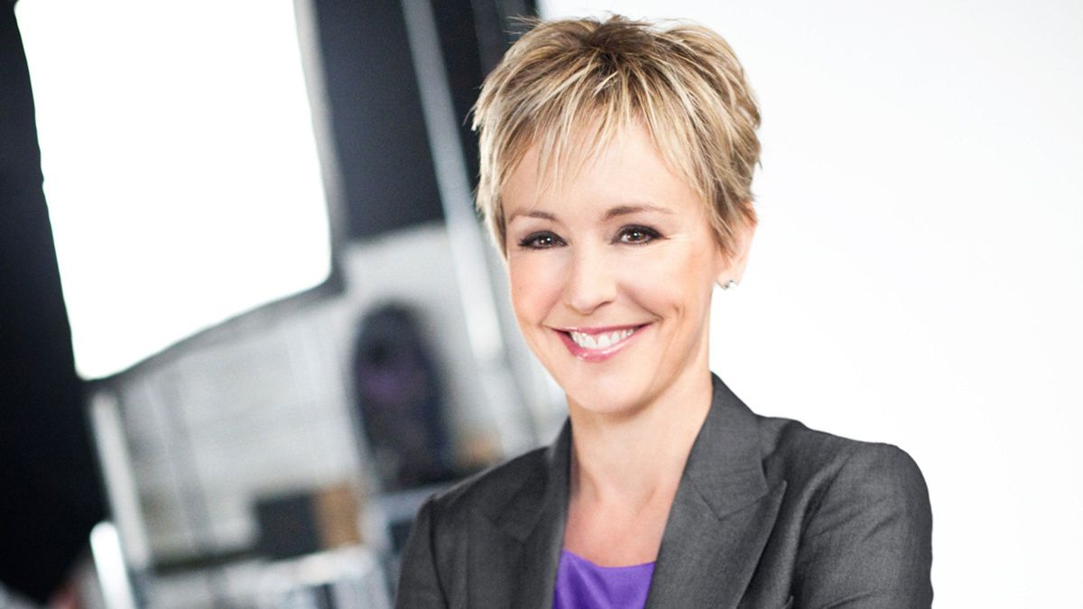 Wendy Mesley removed as host of her CBC show for using a word that no one 'should ever use'