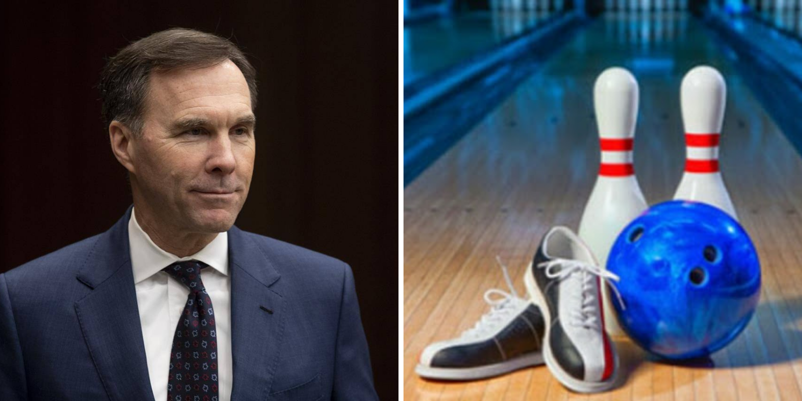 Federal bureaucrats spend $6,000 in taxpayer money on bowling party