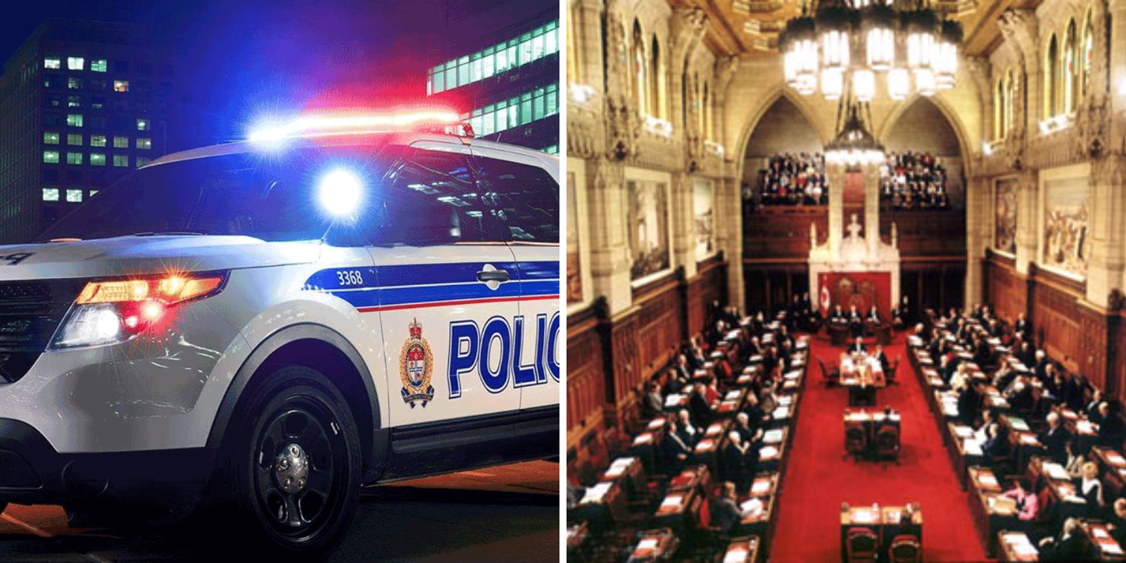Canadian Senate on alert after madman sends 'COVID-infected letters' to staff