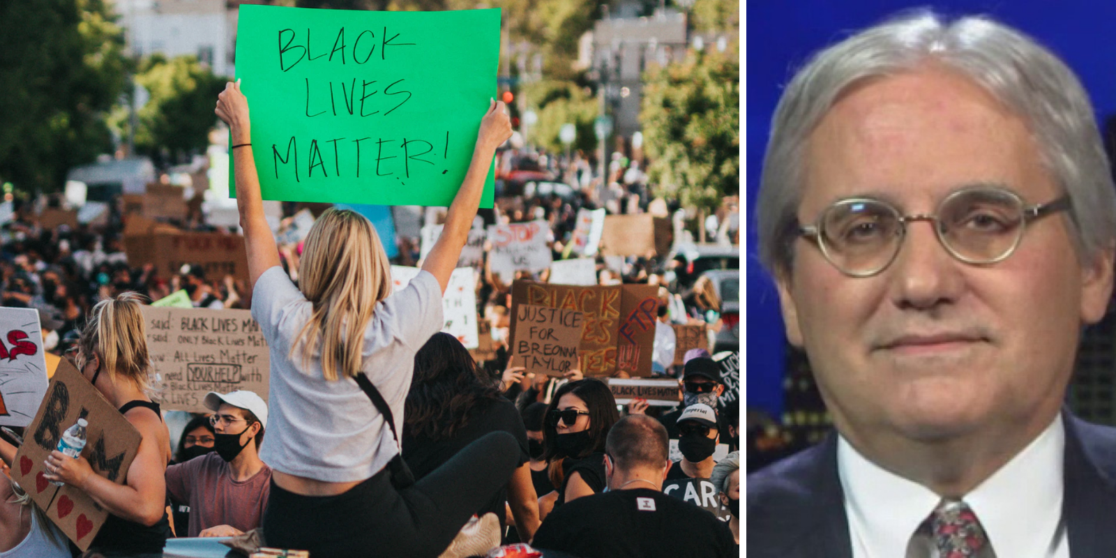 Campus mob targets Cornell Law professor who criticized Black Lives Matter