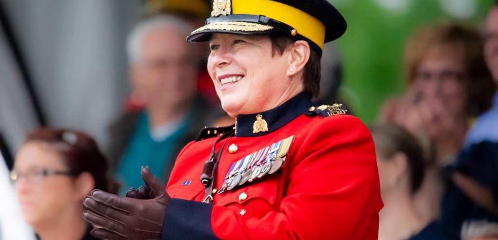 Senator calls for resignation of RCMP commissioner after comments on systemic racism