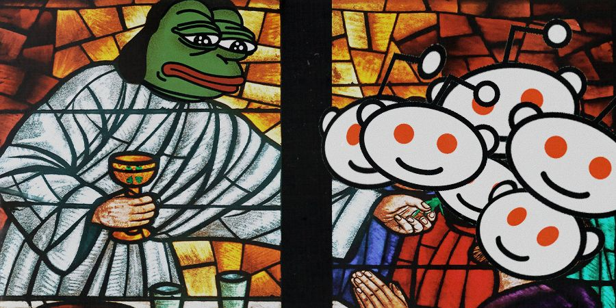 Reddit bans over 2,000 subs, forcing users to migrate to more fringe environments like 4chan's /pol/