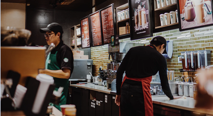 Starbucks, the international coffee chain may be closing up to 200 of its locations across Canada as a result of the economic hit brought on by COVID-19.