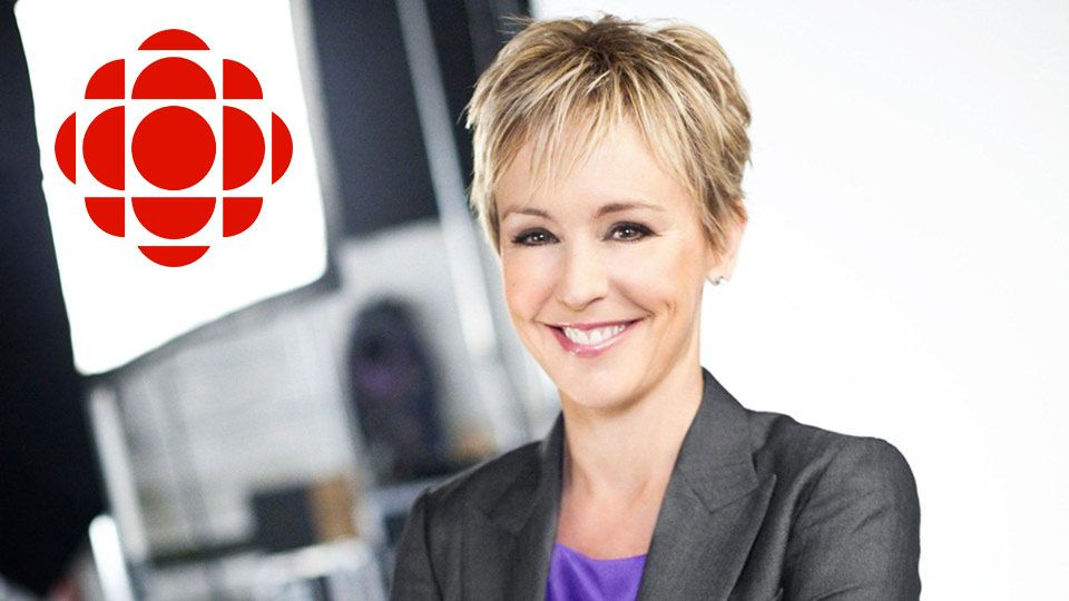 Wendy Mesley disciplined by CBC News for using the N-word