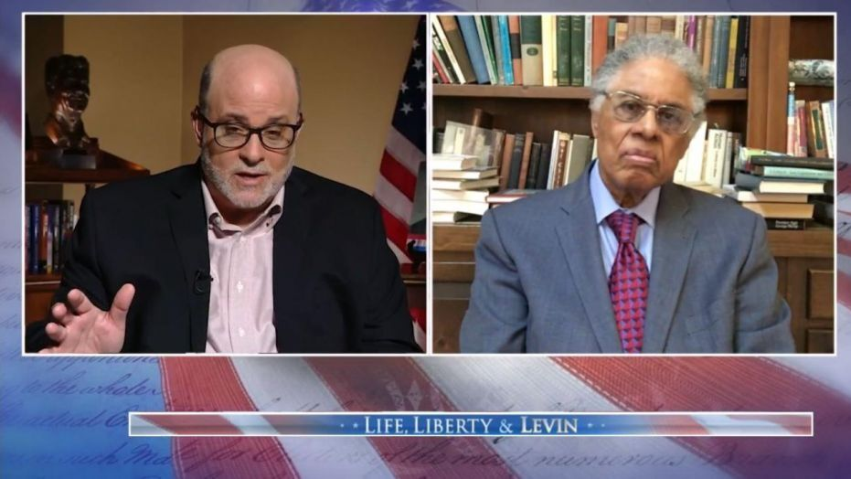 Thomas Sowell says that 'systemic racism' has no meaning
