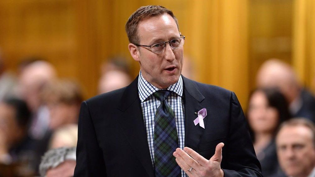 MacKay campaign boasts about using ministerial influence to funnel money to MacKay's riding