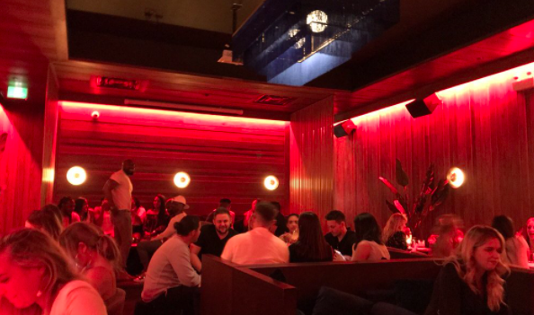 Toronto nightclub charged for having indoor party of 150 people