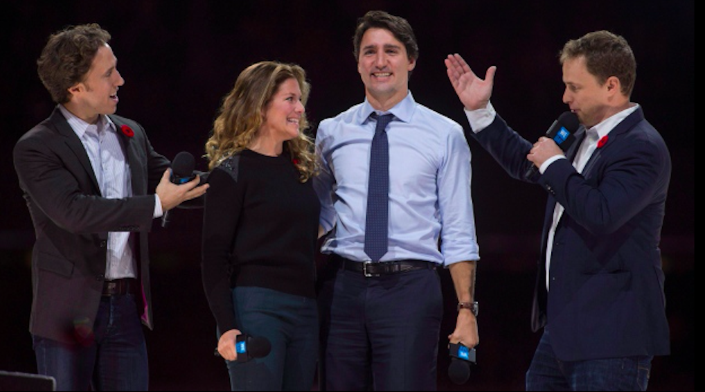 Trudeau's favourite charity in hot water again after employee allegedly bribed Kenyan government