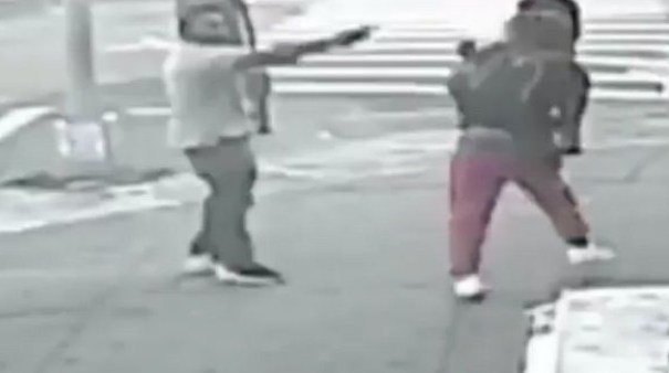 Five fatally shot in NYC during violent Fourth of July weekend