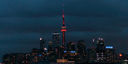 BREAKING: Tornado watch issued for Toronto, possible flooding