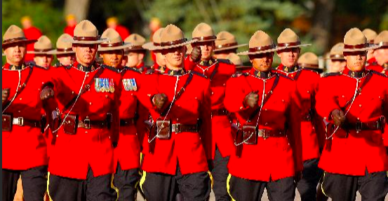 BC female RCMP officer punished for sexual misconduct that occurred a decade ago