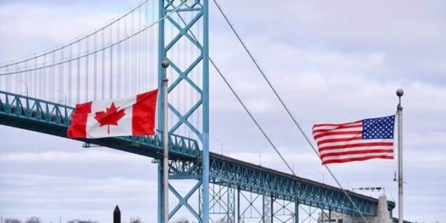 Trudeau government places health officials at US border crossings to screen for coronavirus