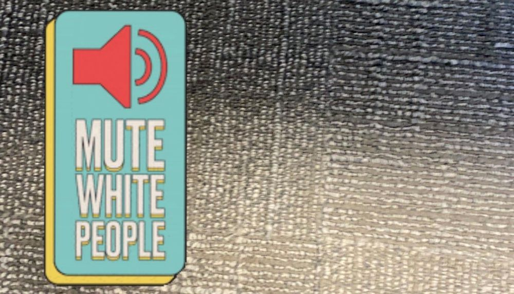 Instagram features new 'mute white people' button