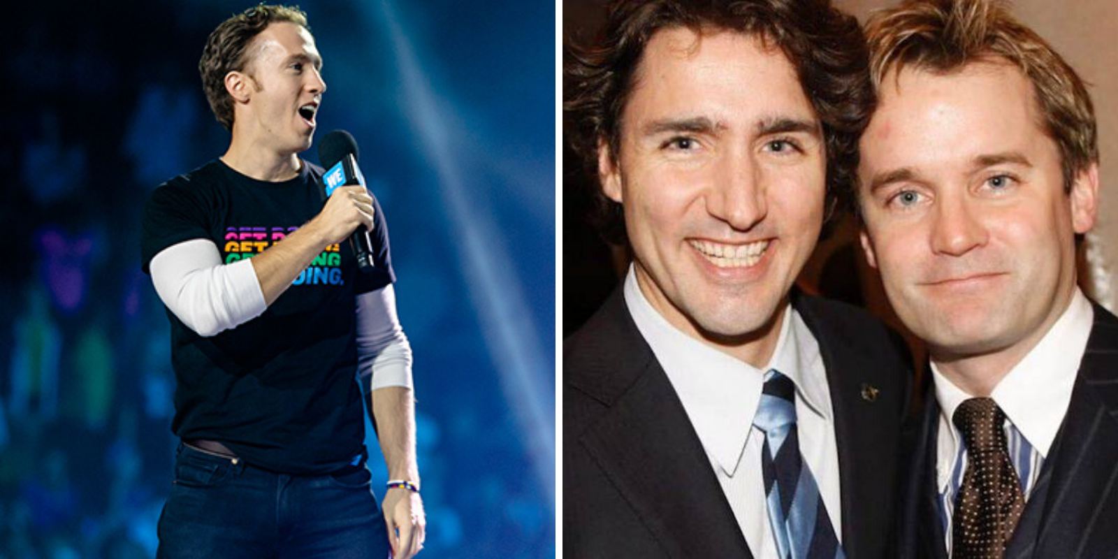 EXCLUSIVE: Trudeau minister, chief of staff worked for group that supported Kielburger charity