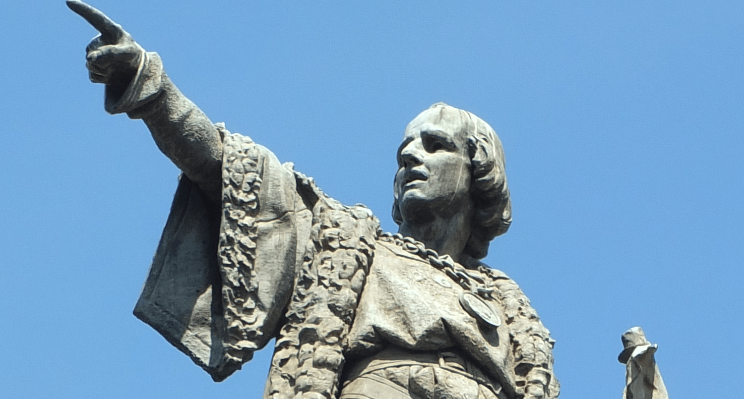 Barcelona mayor says Christopher Columbus statue will remain standing