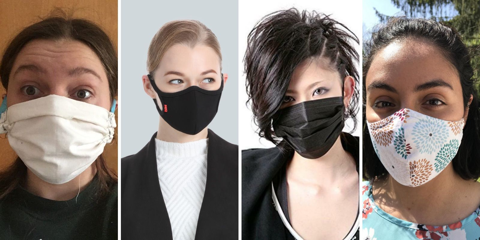 Making face masks mandatory is not backed by science or law