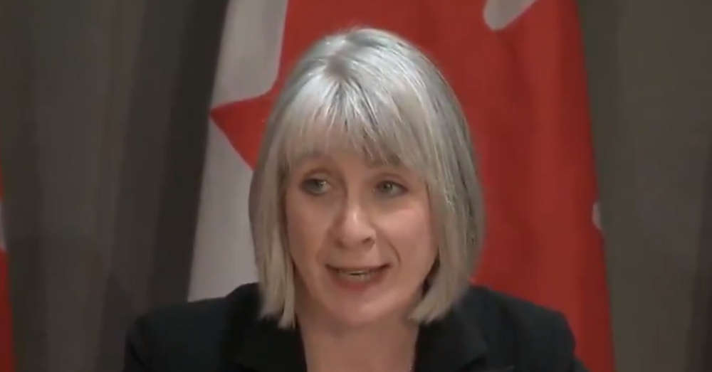 Trudeau health minister flew six times to her home, not four as she previously suggested