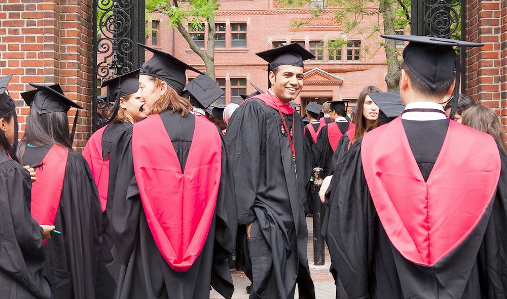 University indoctrination factories may finally be on the chopping block