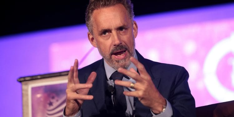Jordan Peterson speaks out on Patreon controversy